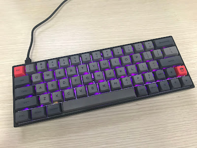 Epomaker Skyloong SK64S Mechanical Keyboard