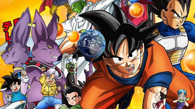 Fim de Dragon Ball Super ainda não está definido