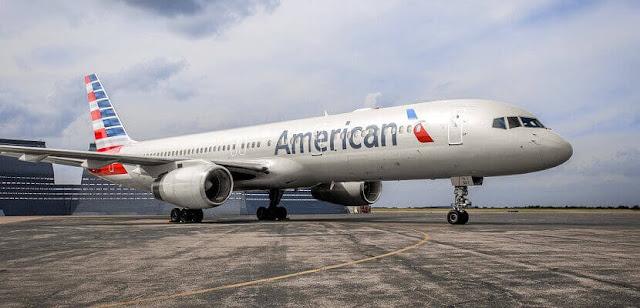 En Kötü Ekonomi Koltuklarına Sahip 10 Havayolu Şirketi American