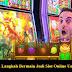 Tutorial Dan Langkah Bermain Judi Slot Online Untuk Pemula