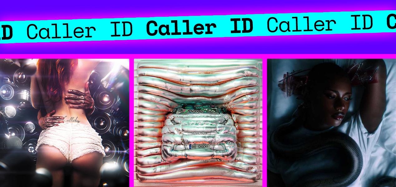 Caller ID: Track Roundup — 10/3/21