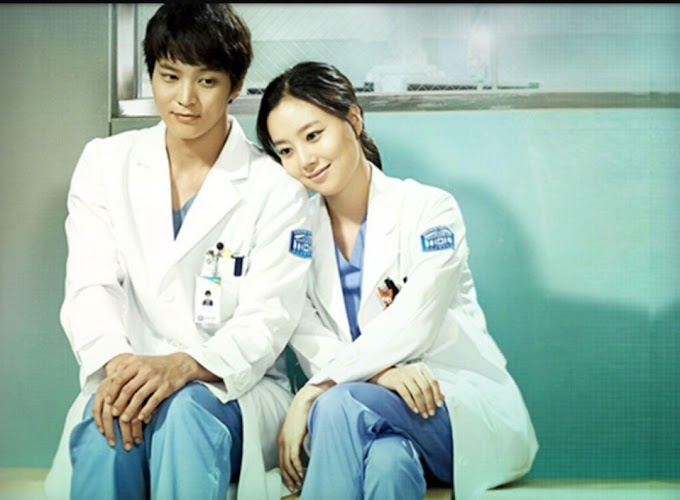 Can Autistic be a Good Doctor? K-Drama