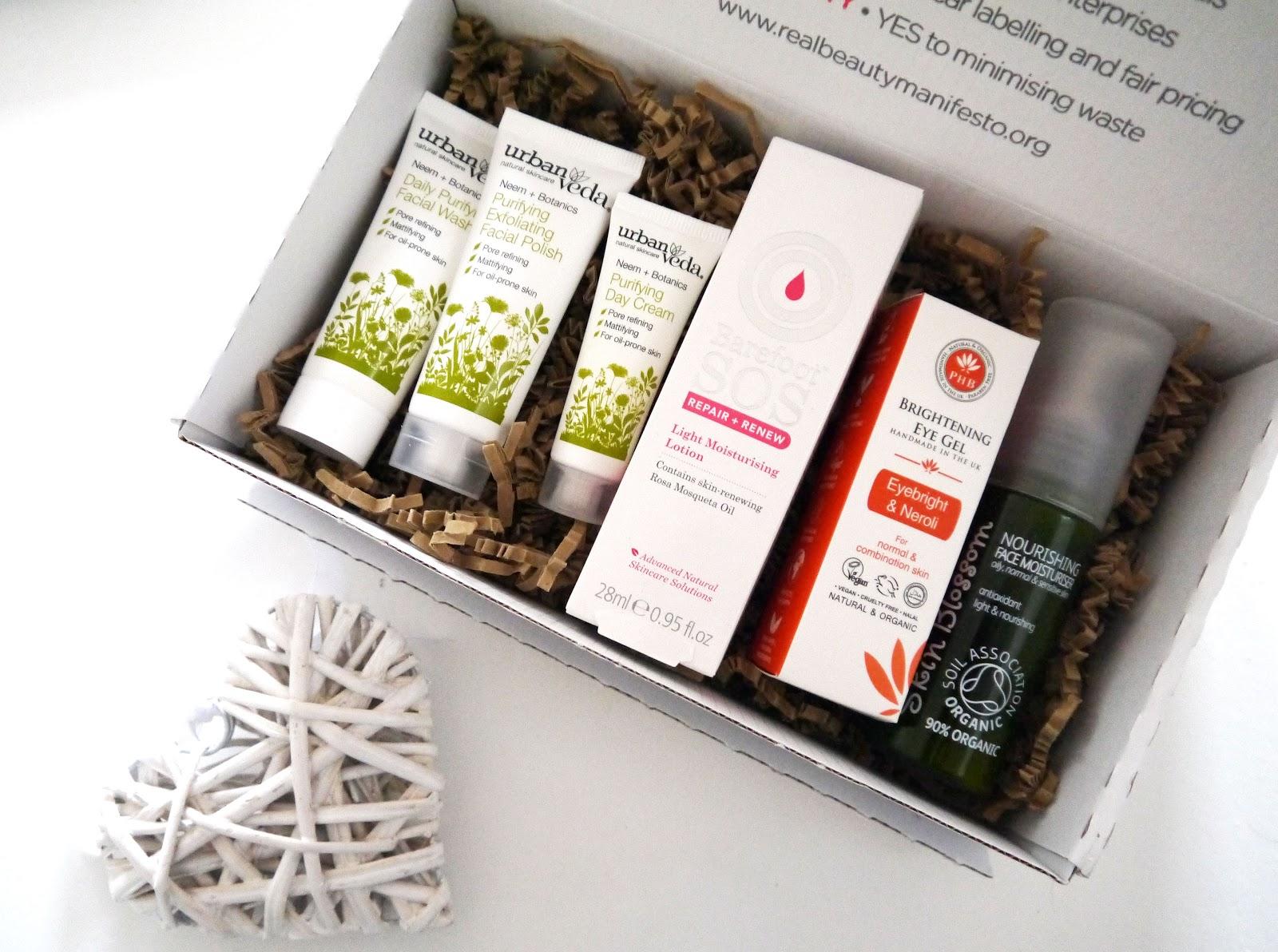 LoveLula Beauty Box April Review