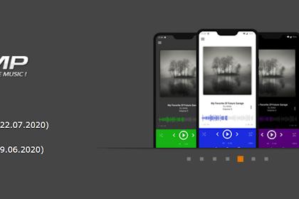7 Aplikasi Pemutar Musik Terbaik