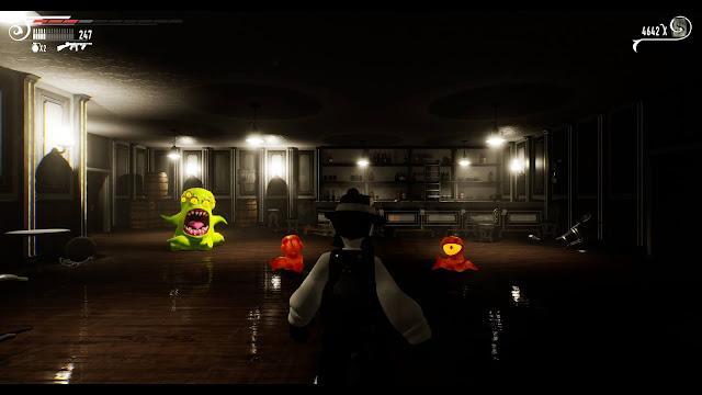 Análisis de Timothy's Night en PS5