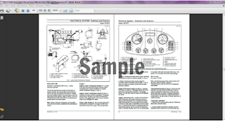Proton satria 1996-2005 engine workshop service manual download m.
