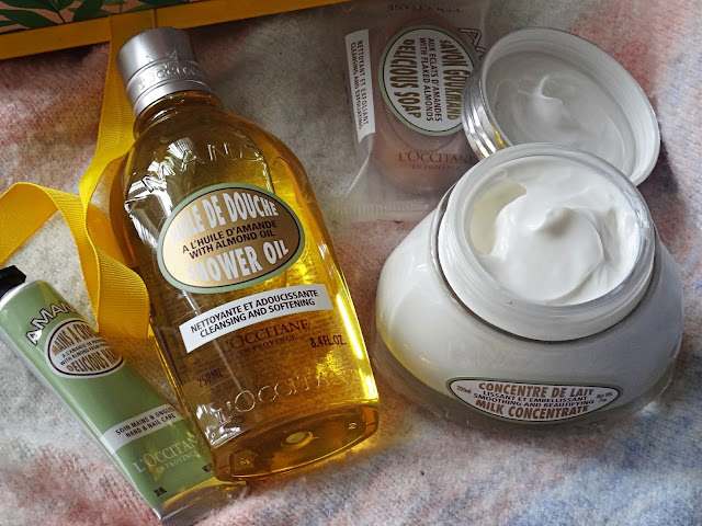 L'Occitane Mother's Day Gift Sets 2021 |  Delicious Almond Collection, Neroli Discovery Set