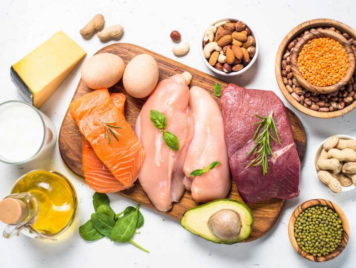 The-power-of-protein-to-bring-healing-and-strength-to-life