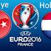 Avrupa Şampiyonası ve Konya Gezim