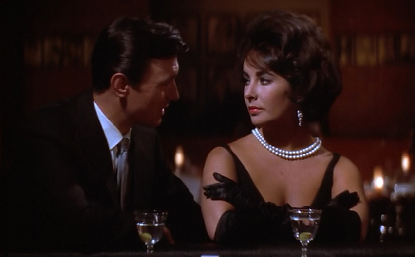 Image result for butterfield 8 elizabeth taylor