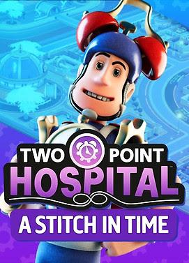 تحميل لعبةTwo Point Hospital A Stitch in Time للكمبيوتر