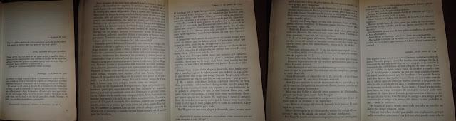 Primeras páginas de Diario de Ana Frank [Ave Fénix]