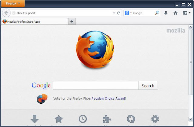 Download Software Mozilla Firefox 53.0.3 2017 Full Version - Kumplit Software