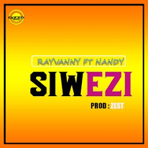 Download Audio | Rayvanny Ft Nandy - Siwezi