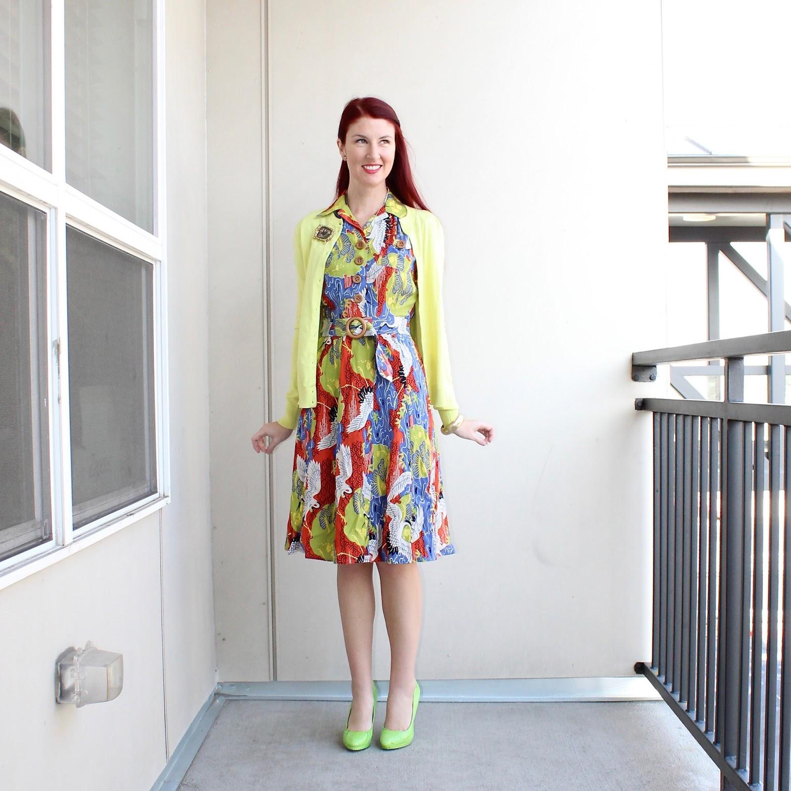 8d886470ed Trashy Diva Cranes Sweetie Dress Review