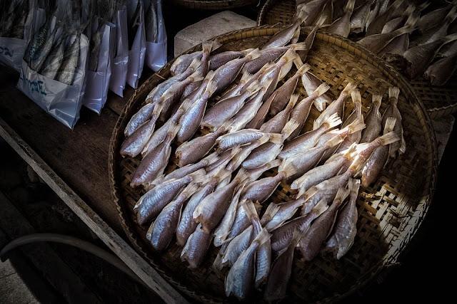 Manfaat Ikan Asin Untuk Kesehatan Ternyata Ampuh Untuk Menjaga Sistem Imun!