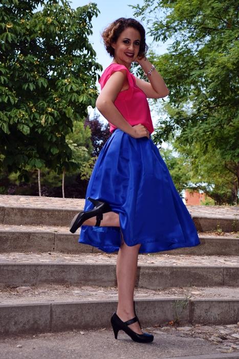 Outfit-boda-falda-azul-4