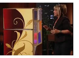 Refrigerator Fridge Fronts season 1, episode 15