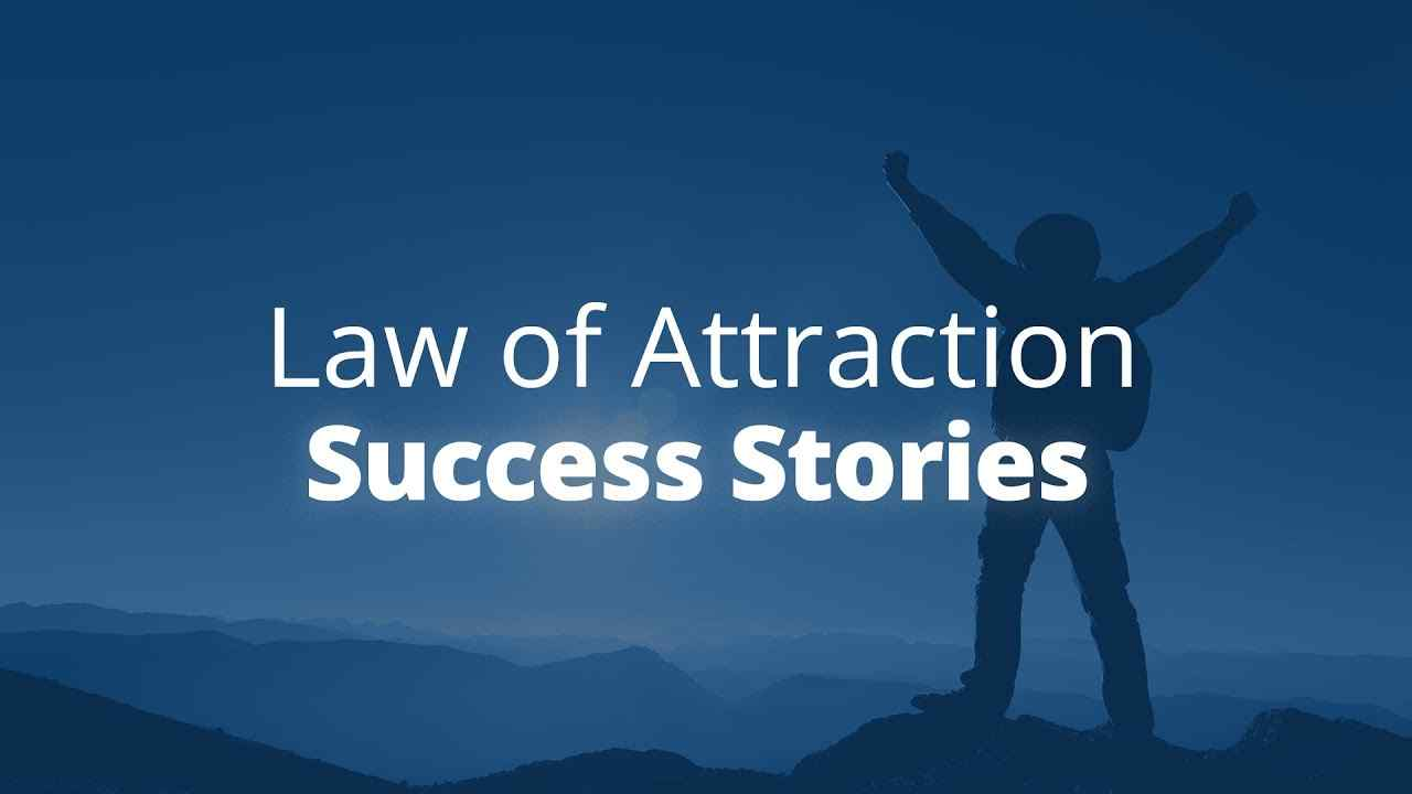 Understanding The Key Elements Of The Law Of Attraction