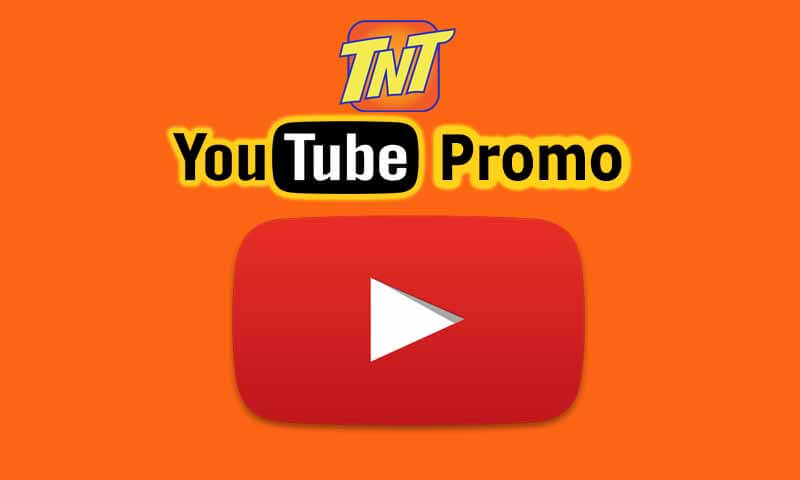 Talk N Text 3 days YouTube Access Promo for only 10 Pesos