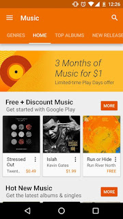Google Play Store screenshot 5