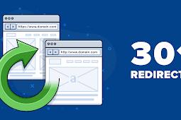Cara Mudah Membuat Redirect URL Blog Lama ke Blog Baru