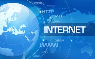 Definisi, Manfaat, Macam, dan Dampak dari Internet !
