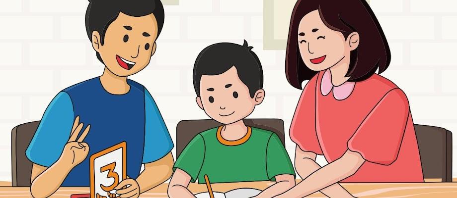 Modul Literasi dan Numerasi Tingkat Sekolah Dasar (SD)