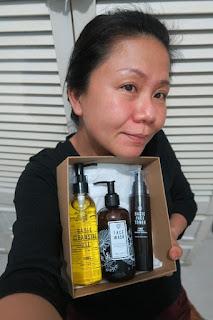 ❤保養❤ 轉季洗面護理3寶 ~ 香港製造Bathe to Basic