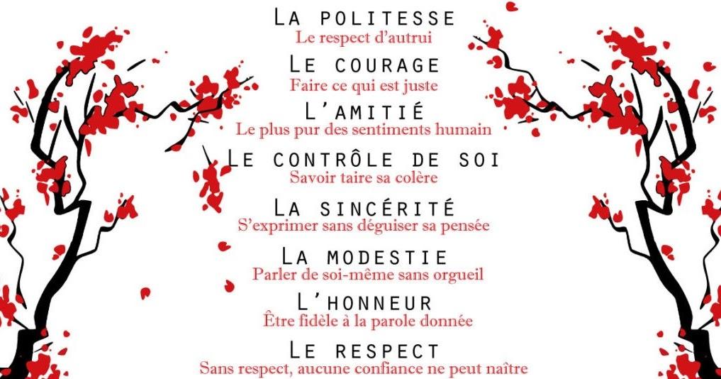 ECOLE DE JUDO DES MINES PARIS 13: LE CODE MORAL DU JUDO / PARIS 13