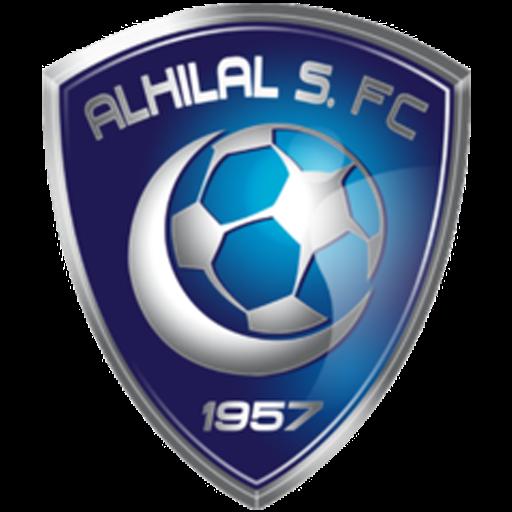 Fc Al hilal logo 2019-2020 to Dream League Soccer 2020