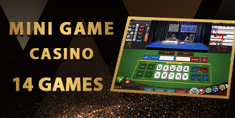 Casino Mini Live Game