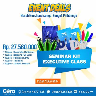 Seminar Kit Executive Class