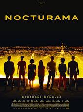 pelicula Nocturama (2016)