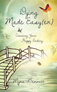 Dying Made Easy(er) book cover.