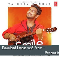 Smile Da Password - Vaibhav Kundra