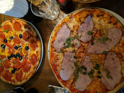 where to get pizza in lublin