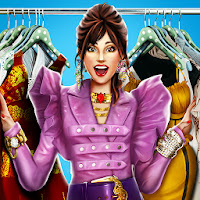 Dress Up Games Stylist - Fashion Diva Style Apk for Android