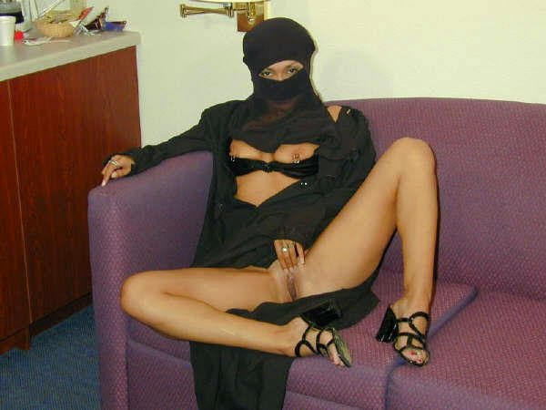 Topic, muslima naked gallery history!