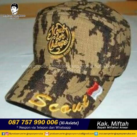Produsen Topi Di Semarang