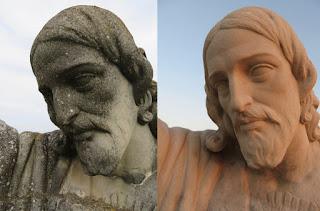 El Sagrado Corazón de Jesús de las Ermitas recupera el esplendor para Córdoba