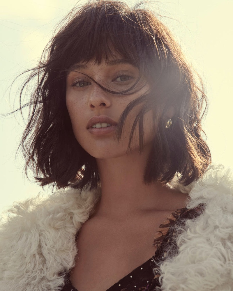 Free People Holiday 2019 Campaign