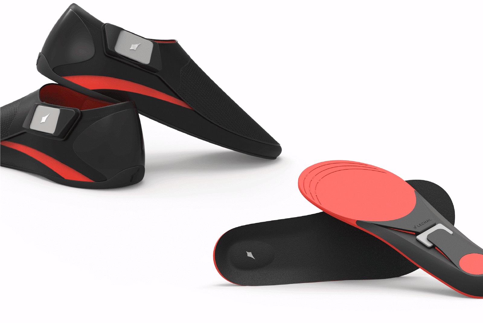 University Sole Shoes For Women