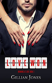 Love Won (Winning At Love Book 1) by Gillian Jones
