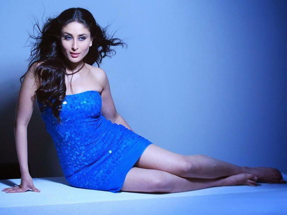 Kareena Kapoor Nude Sexy Pics