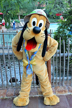 Unofficial Disney Character Hunting Guide Halloween