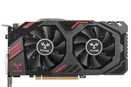 VGA Yang Cocok Dengan Prosesor AMD Phenom II X4 955