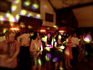 Deer Park Hall Disco, Worcestershire Disco
