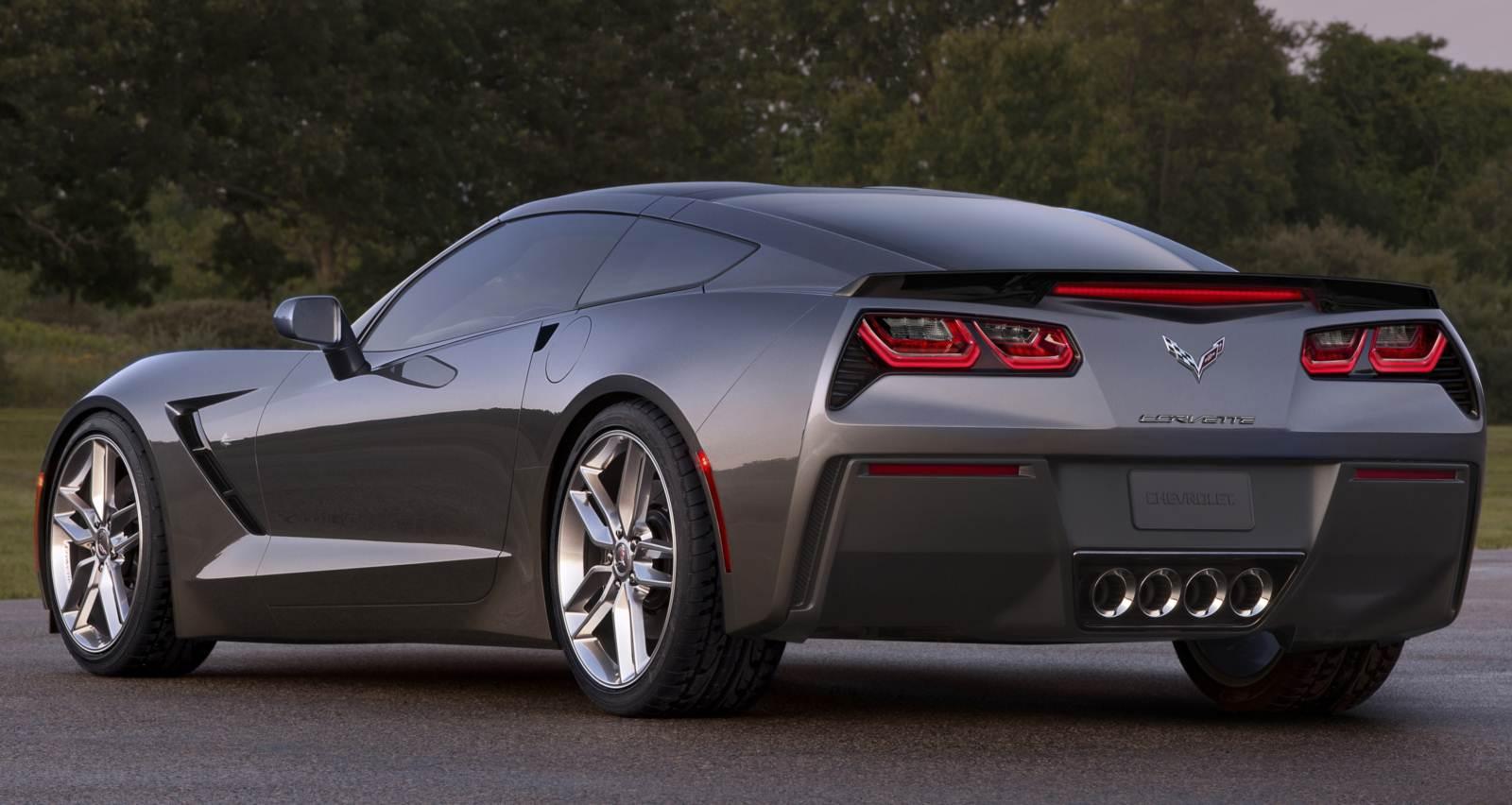 Good Chevrolet Corvette Stingray 2014