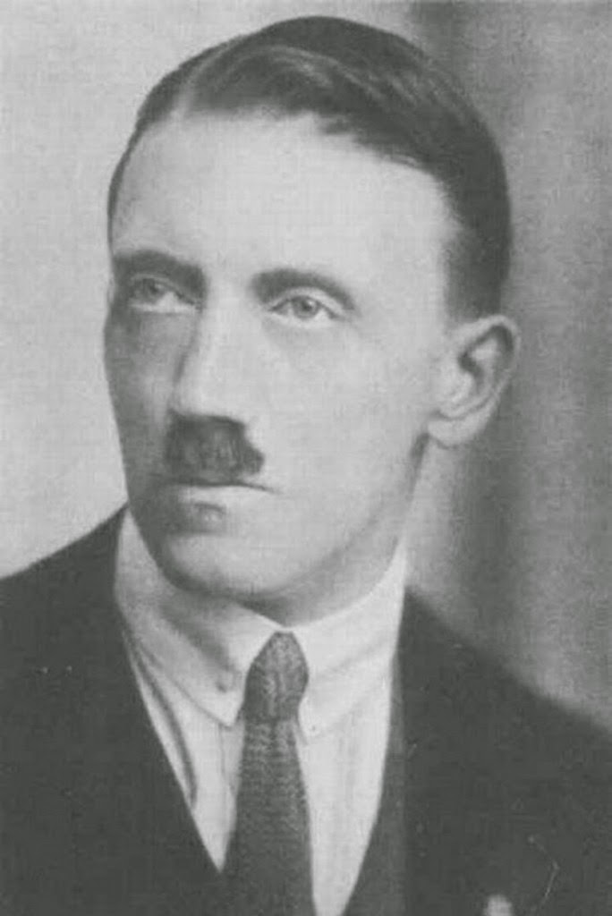 a biography and life work of adolf hitler a german politician Adolf hitler biography, life, interesting facts politician  adolf hitler became bored with most of the school work,  adolf hitler's germany controlled much of.